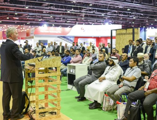 SEI is leading two free technical seminars at Middle East Energy in Dubai